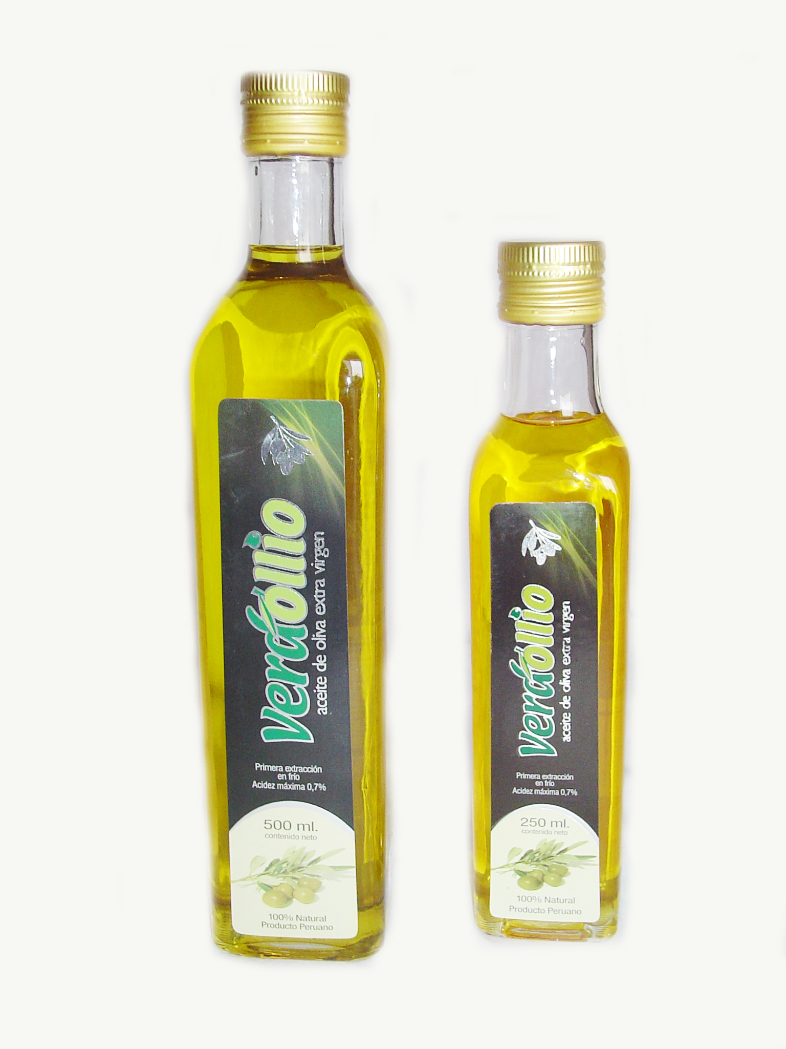 WBT Spanish olive oil