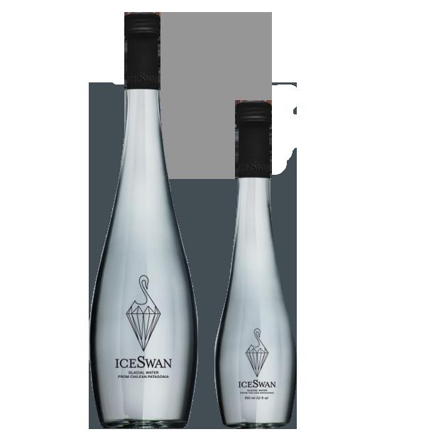 iceSwan bottles