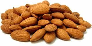 Almonds El Tico