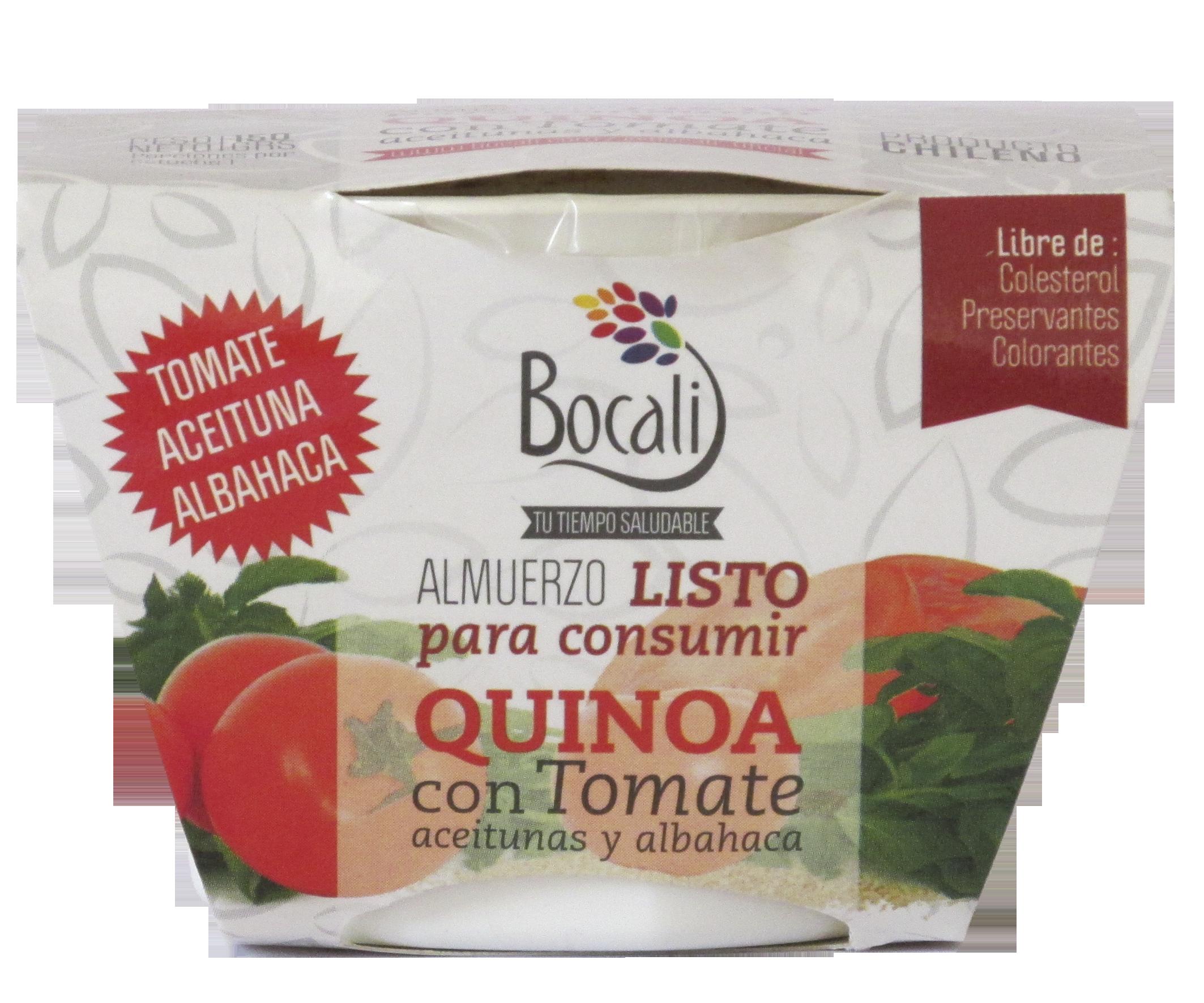 Bocali Tomate