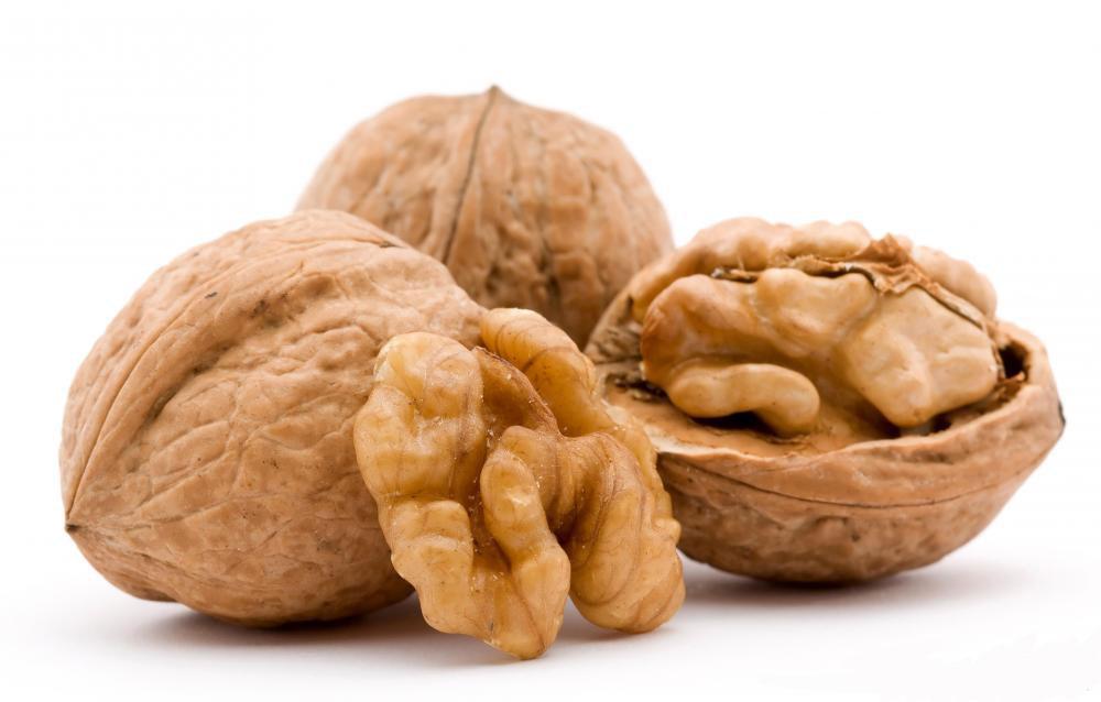 Walnuts El Tico
