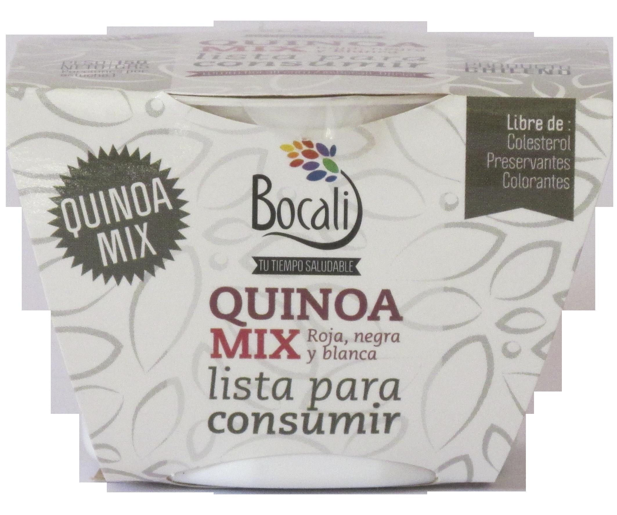 Guillermo quinoa