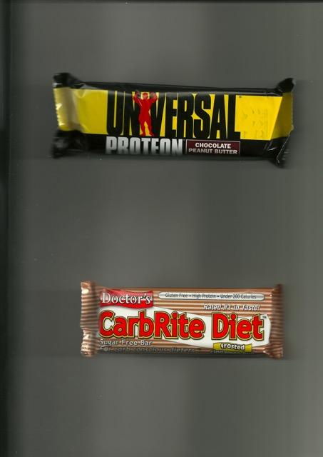 Universal bars