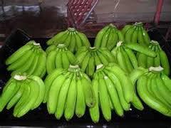 bananas Njambe
